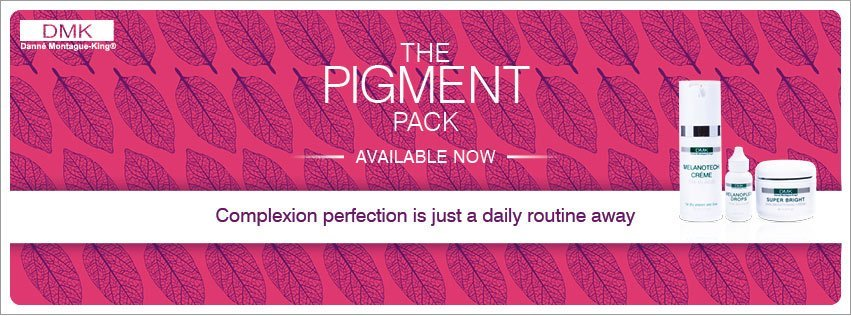 Pigmentation pack