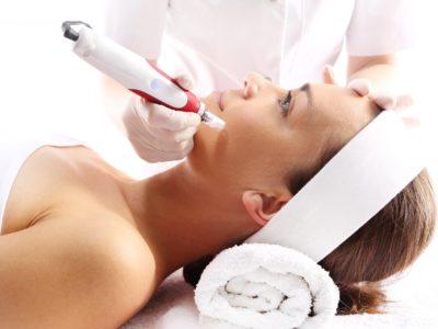 mesotherapy skin needling